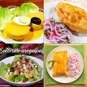 recetas de almuerzos saludables peruanos