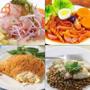 Recetas peruanas con pescado 2