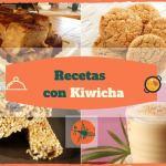Recetas con kiwicha o amaranto p