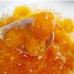 receta de mermelada de aguaymanto