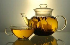 receta de té de uña de gato