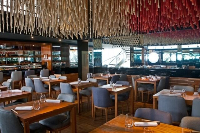 restaurante peruano maido