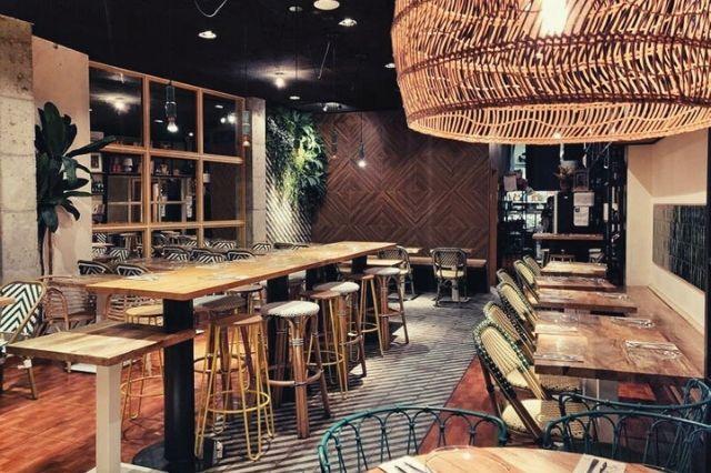 restaurante peruano nazca