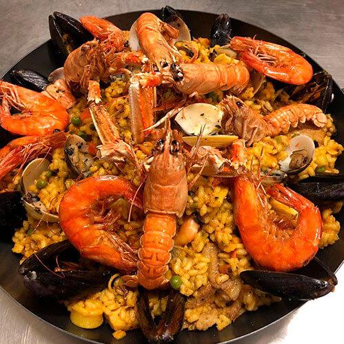 Cocina Valenciana   La mejor de Espaa