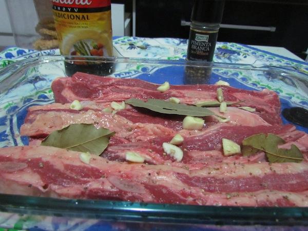 Carne de Angus é outro nível