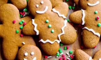 Resultado de imagem para biscoito natal