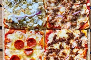 LaTozza Pizza