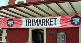 Trimarket Torrelavega
