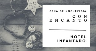 Cena de Nochevieja con encanto en Cantabria - Hotel Infantado