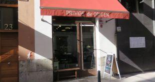 Cafetería de Especialidad - Primos de Origen Santander