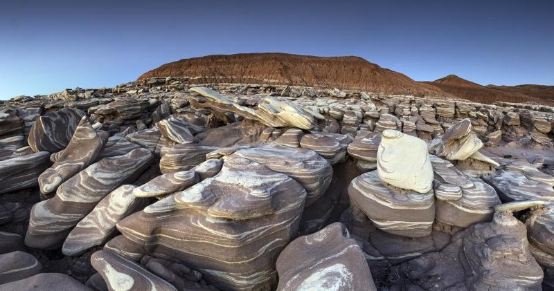 parque nacional AZ