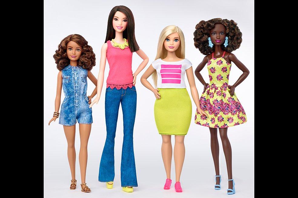 La nueva Barbie, ¿y qué?
