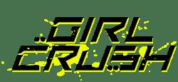 Logo for Girl Crush