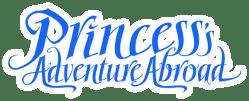 Logo for Princess's Adventure Abroad