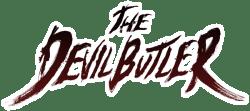 Logo for The Devil Butler