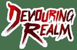 Logo for Devouring Realm