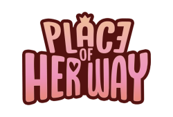 Logo for Place of Her Way
