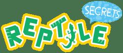 Logo for Reptile Secrets