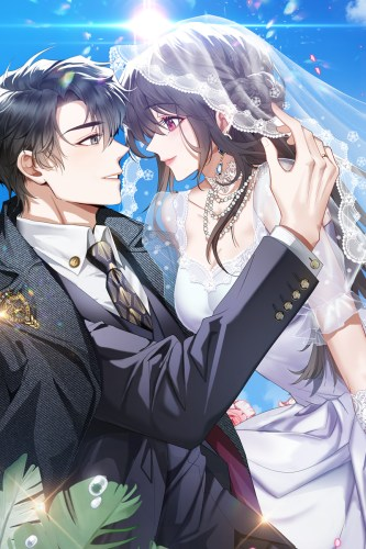 Cover for Mr. Intrigue's Love Game