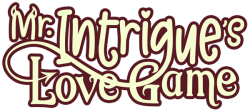 Logo for Mr. Intrigue's Love Game
