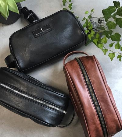 Men's Toiletry Bags/Unisex