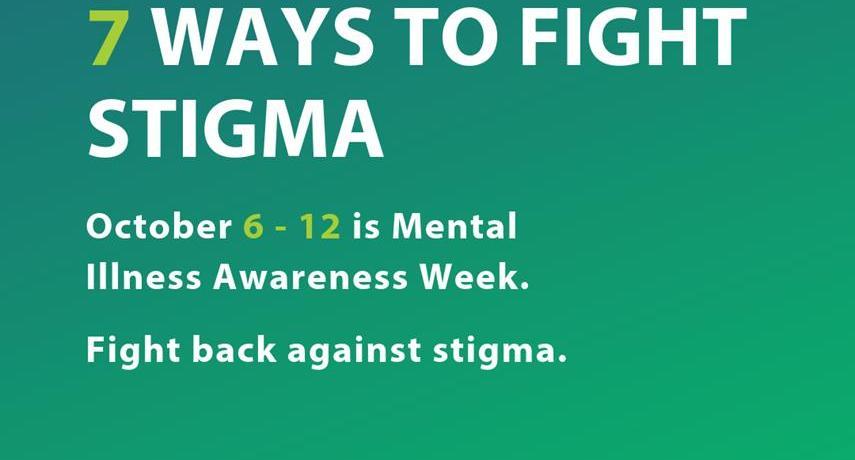 Mental Awareness Week