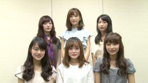 東京理科大学女の子