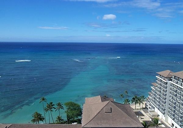 ザ・インペリアル・ハワイ・リゾート・アット・ワイキキ
