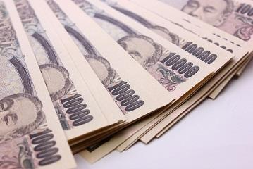 お金の関係