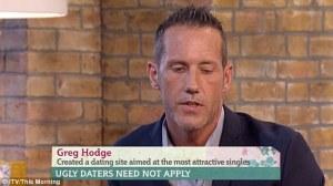 Greg Hodge