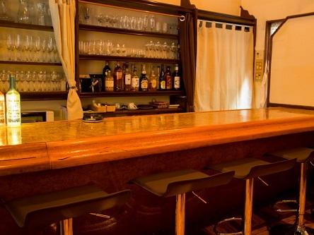 Dining Bar Alma muse(アルマミューズ)