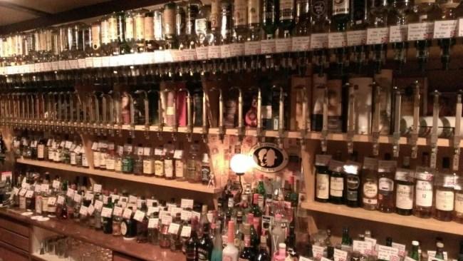 福島市の出会い居酒屋