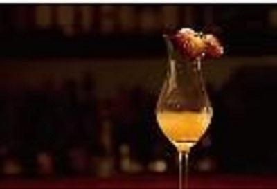 BAROSSA cocktailierオーセンティックバー