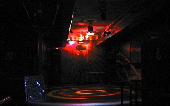 Discotheque & LoungeBar   BOOTY ディスコアンドラウンジバーブーティー