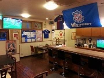 Football Cafe & Bar TREQUARTISTA