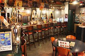 神保町 JB's Bar