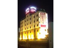 ホテル ZERO
