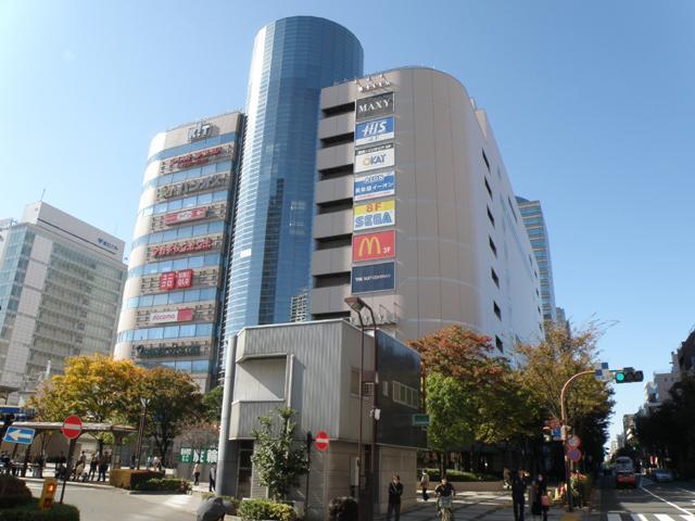 錦糸町アルカキット