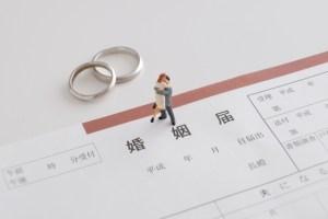 結婚の時期