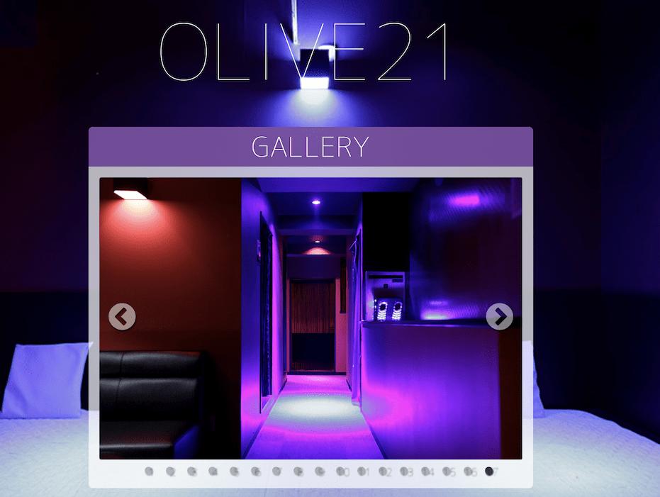 OLIVE21