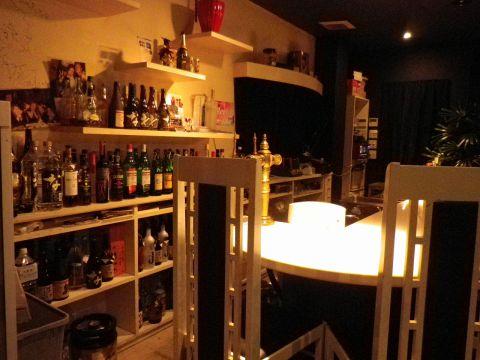 Bar九龍