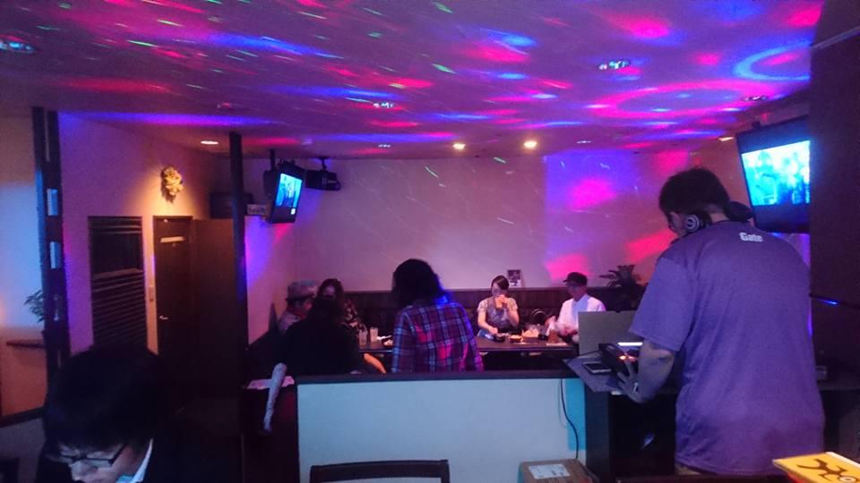 Karaoke BAR オリオリ