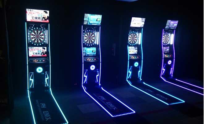 Billiards & Darts K´s (ケーズ)佐世保店
