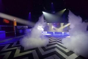 The District Nightclub