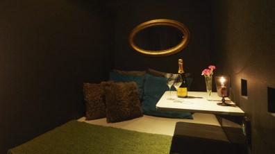 3×3 Dining Loungeサザンダイニング