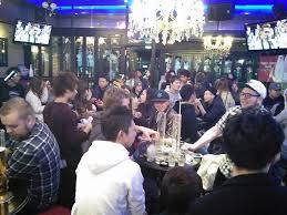 British Cafe&Pub OXO 豊橋駅前店