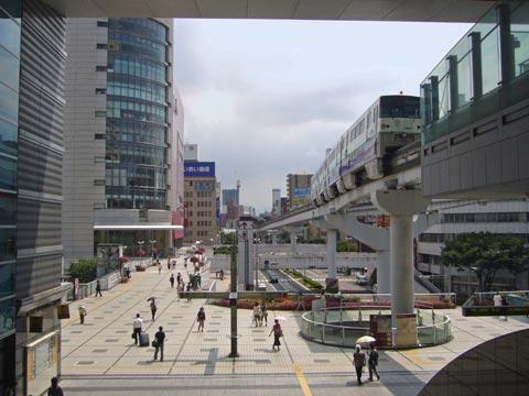 JR小倉駅周辺