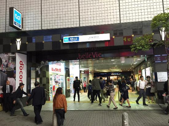 赤坂 ナンパ