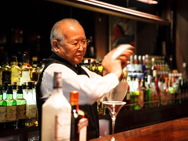 Cocktail&Wine KIYOMI