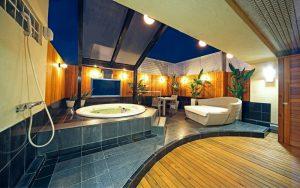 ホテルフェアリー風呂